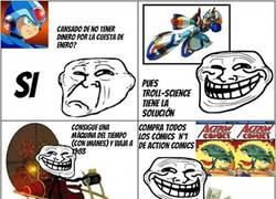 Enlace a Superman te ayudará a superar la crisis