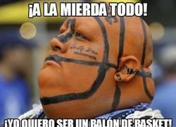 Enlace a El hombre balón