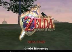Enlace a [Tema de la semana] Todo es felicidad y disfrute en el Zelda hasta que aparece el Templo del Agua