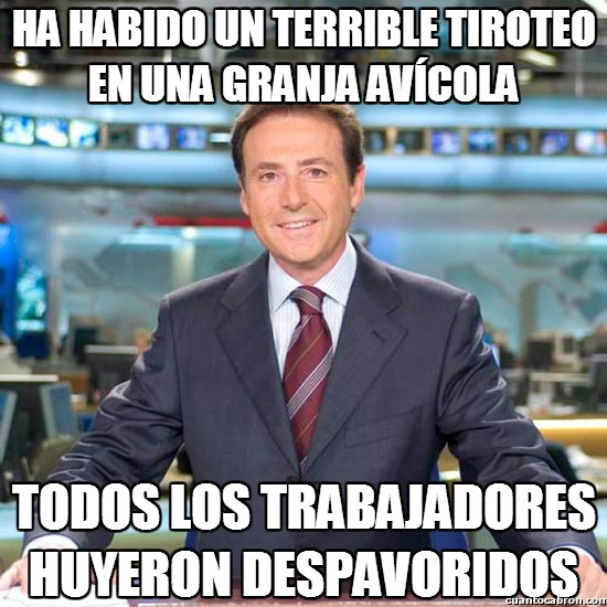 Meme_matias - ¡Qué pavor!