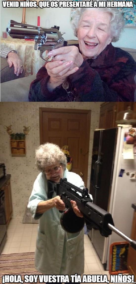 Abuela_amenazas - La hermana de la abuela amenazas