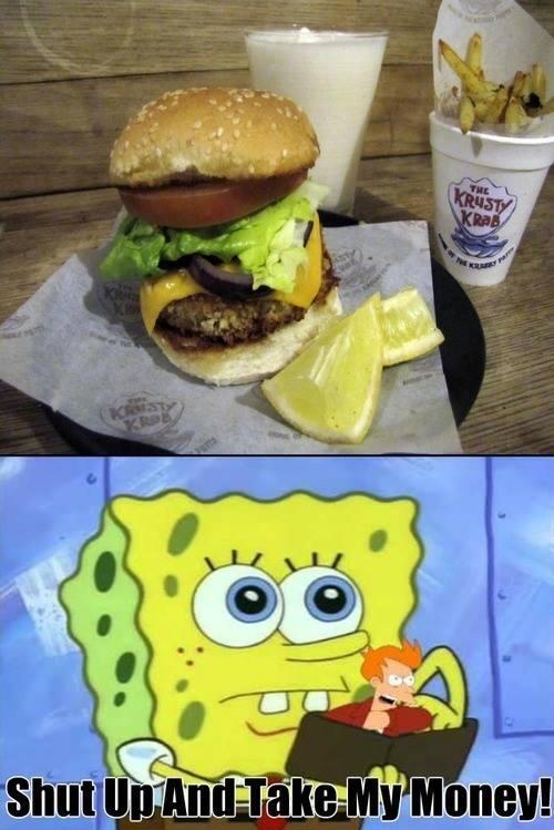 Fry - No me lo puedo creer