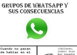 Enlace a Consecuencias grupales del Whatsapp