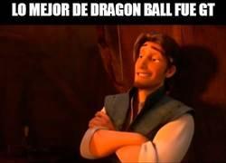 Enlace a Lo peor que puedes decir sobre Dragon Ball