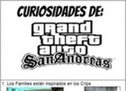 Enlace a [Tema de la semana] 15 curiosidades del GTA San Andreas