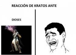 Enlace a [Tema de la semana] Kratos y su lógica