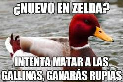 Enlace a Consejos gamers