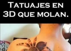 Enlace a Tatuajes que molan