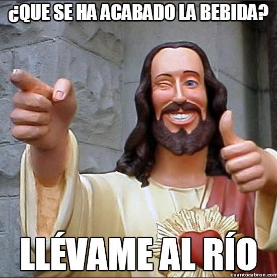 Meme_otros - ¡Jesús, tu mejor amigo!