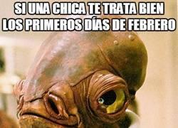 Enlace a San Valentín se acerca, ¡cuidado amigos!