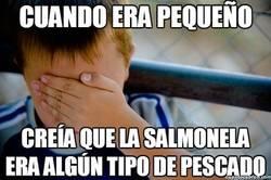 Enlace a ¡Ponme un kilo de salmonela, por favor!