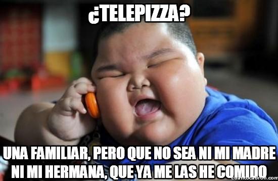 Meme_otros - ¿Telepizza?
