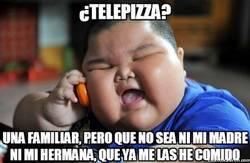 Enlace a ¿Telepizza?