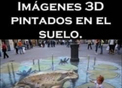 Enlace a Expectativas de las imágenes 3D