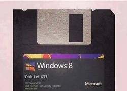 Enlace a Windows 8 para hipsters