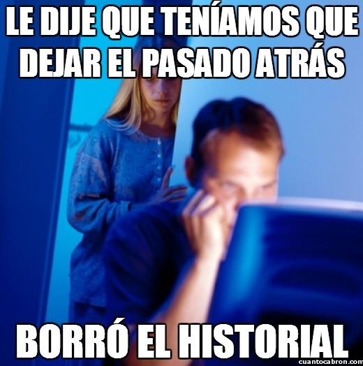 Marido_internet - Borrón y cuenta nueva