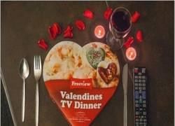 Enlace a [Tema de la semana] Una genial noche de San Valentín
