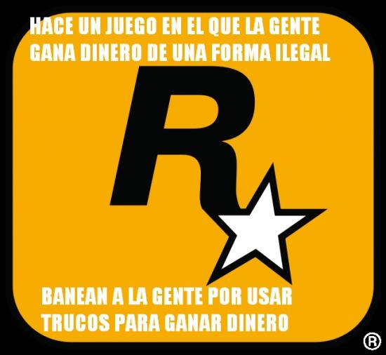 Meme_otros - Genius Rockstar