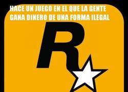Enlace a Genius Rockstar
