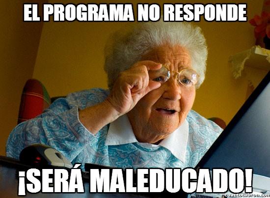 Abuela_sorprendida_internet - Programas sin educación