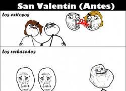 Enlace a [Tema de la semana] San Valentín antes y después