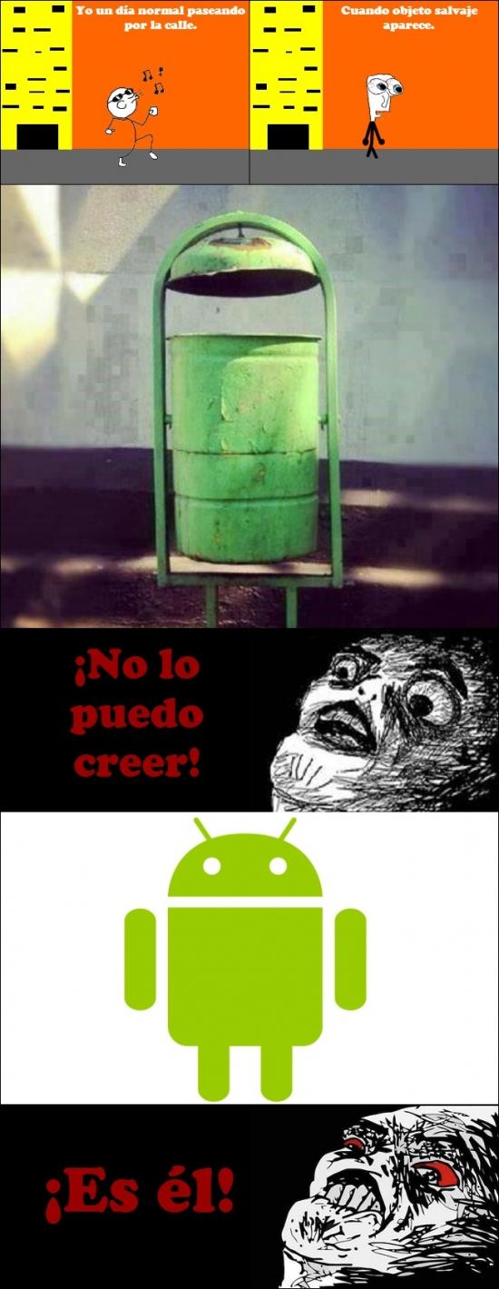 Inglip - Android en todos lados
