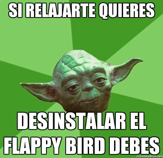 Consejos_yoda_da - Yoda sabe lo que necesitas