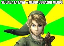 Enlace a Lógica en el Zelda