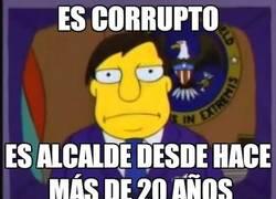 Enlace a A ver si Springfield va a estar en España y no lo sabemos...