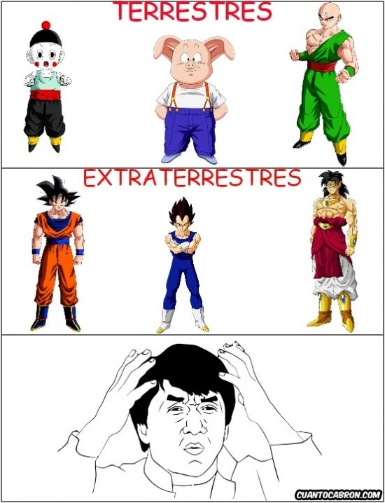 Jackie_chan - Lógica de Dragon Ball