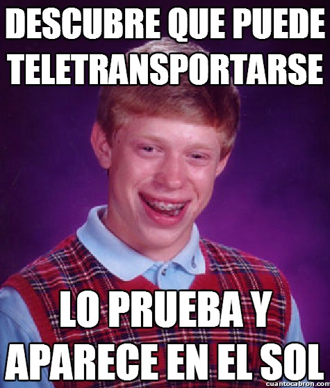 bad luck,Sol,teletransportacion,teletransporte