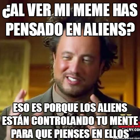 Ancient_aliens - Pensamientos controlados