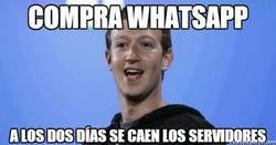 Enlace a Bad luck Mark
