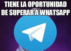 Enlace a Back Luck Telegram