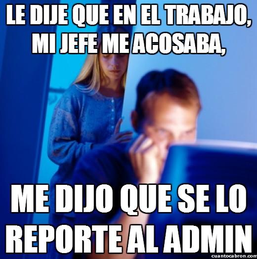 Marido_internet - A nadie le gusta el focus...