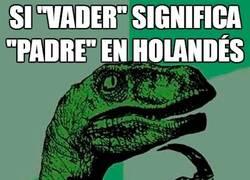 Enlace a Spoiler holandés alert