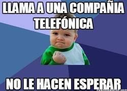 Enlace a Compañias de teléfono
