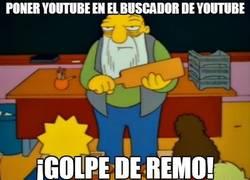 Enlace a Youtube en Youtube