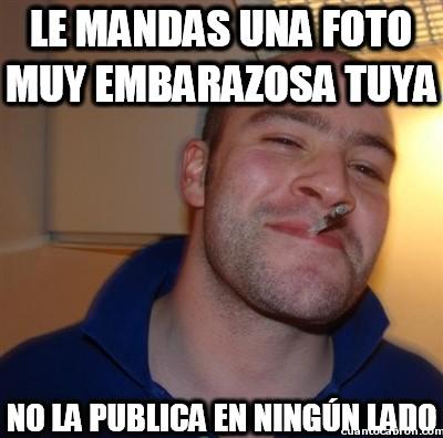 Good_guy_greg - El amigo discreto