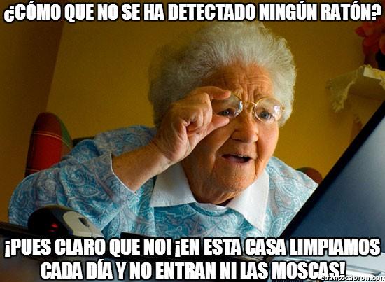 Abuela_sorprendida_internet - Ojo que la abuela se ha ofendido de verdad esta vez