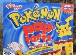 Enlace a Gordo Friki y los Kellog's Pokémon