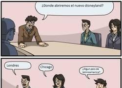 Enlace a Parece que Disney tiene algo en contra de Latinoamérica