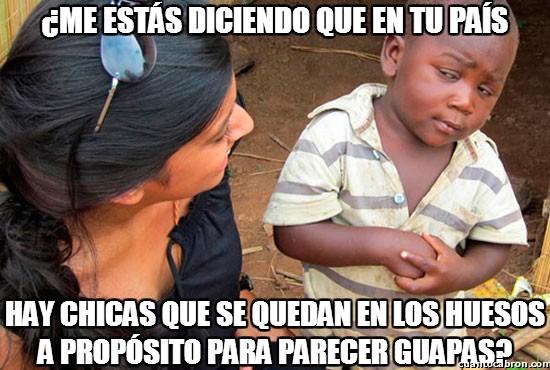 Esceptico_nino_negro - Tristemente es cierto...
