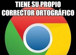 Enlace a Google no es una palabra correcta ni para Google