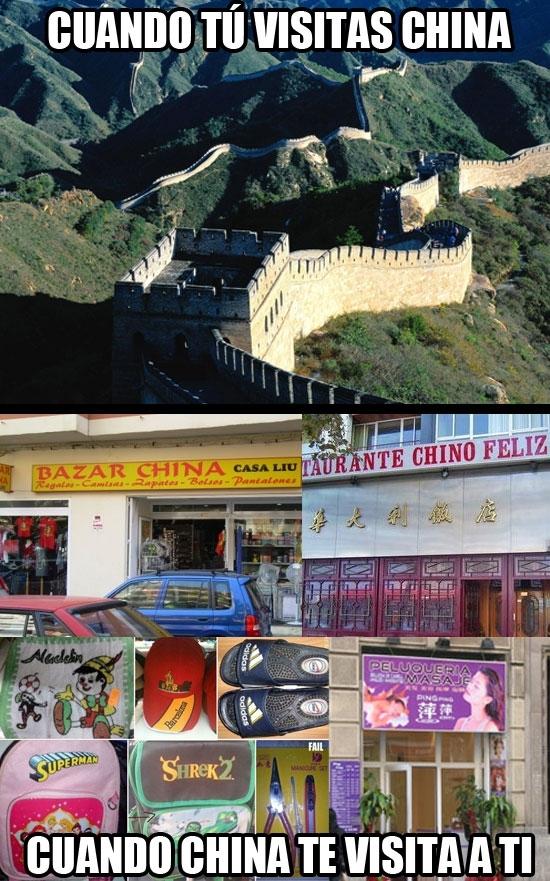 Meme_otros - Las visitas chinas