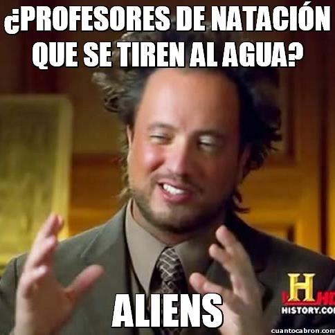 Ancient_aliens - Increíble contradicción