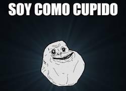 Enlace a Feel like Cupido