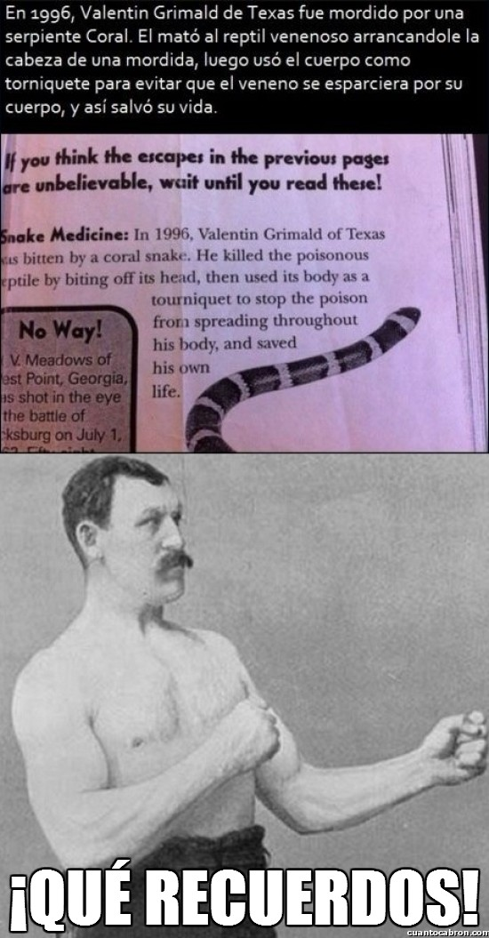 Overly_manly_man - Torniquete de serpiente