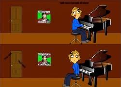 Enlace a [Tema de la semana] Tiene que aprender a tocar el piano