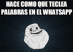 Enlace a Ingenio Forever Alone